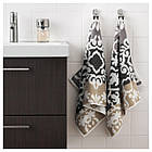 IKEA BLADJAN (103.131.90) Полотенце, разноцветный, фото 5