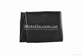 Чехол сиденья Honda LEAD AF-48 черный, без  канта  JD