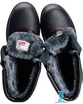 """Обувь берцы теплые """"BRW Original"""" (зима), фото 3"""