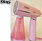 Отпариватель ручной DSP KD1086 розовый, фото 6