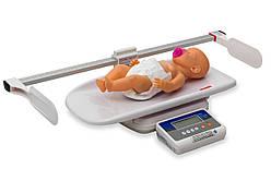 Как выбрать детские весы: на что обратить внимание