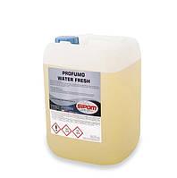 Ароматизатор салона автомобиля Sipom  PROFUMO Water Fresh (Морская свежесть), Канистра - 10кг