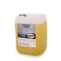 Ароматизатор салона автомобиля Sipom  PROFUMO Limove (Лимон), Канистра - 10кг