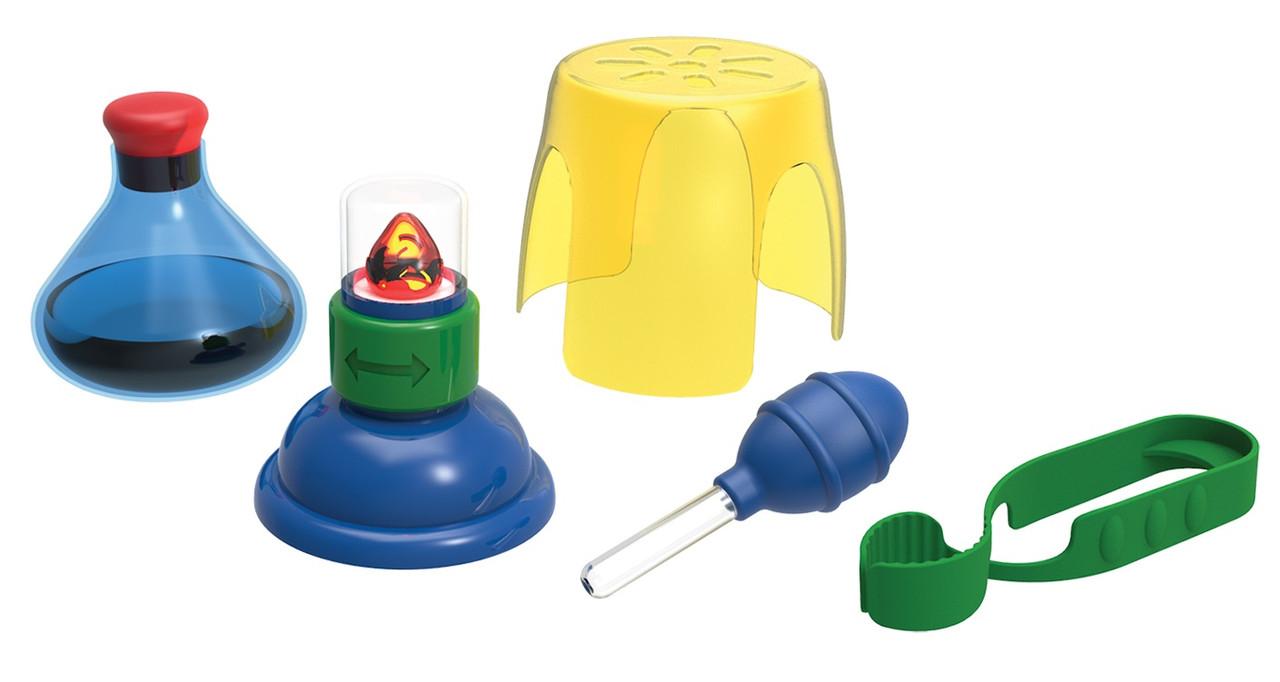 Набор для опытов Модель горелки Edu-Toys (JS004)