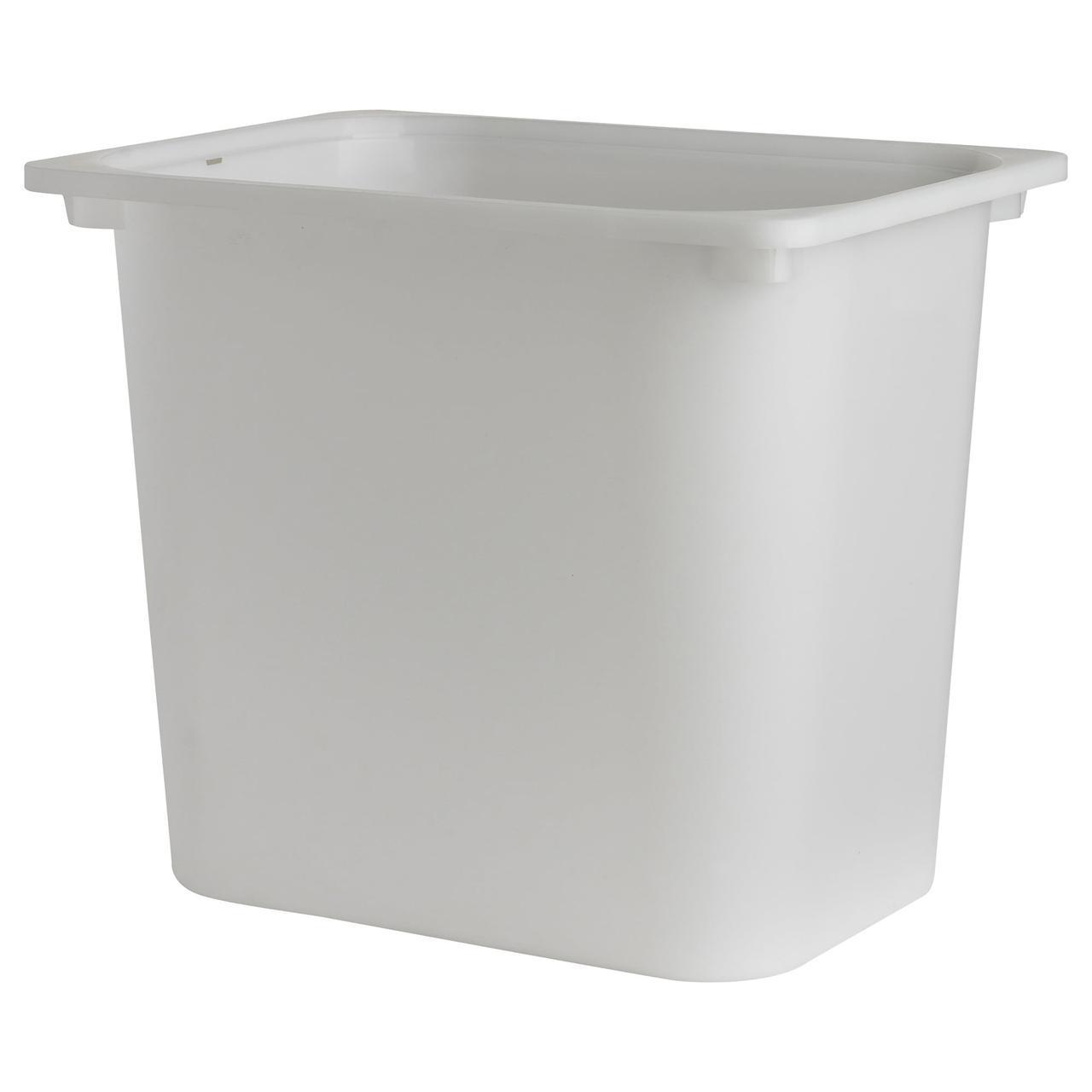 IKEA TROFAST (200.892.42) Контейнер белый