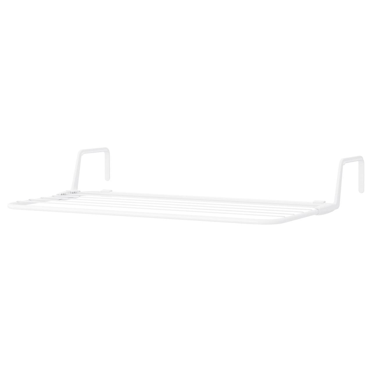 IKEA ANTONIUS (701.760.86) Сушилка для белья белая