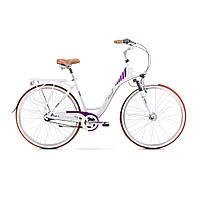 Городской Велосипед ROMET Art Deco 7 2020