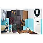 IKEA TRAMPA (403.990.45) Придверный коврик, фото 5