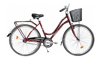 """Велосипед ARDIS LINDA CTB 28"""" Красный"""