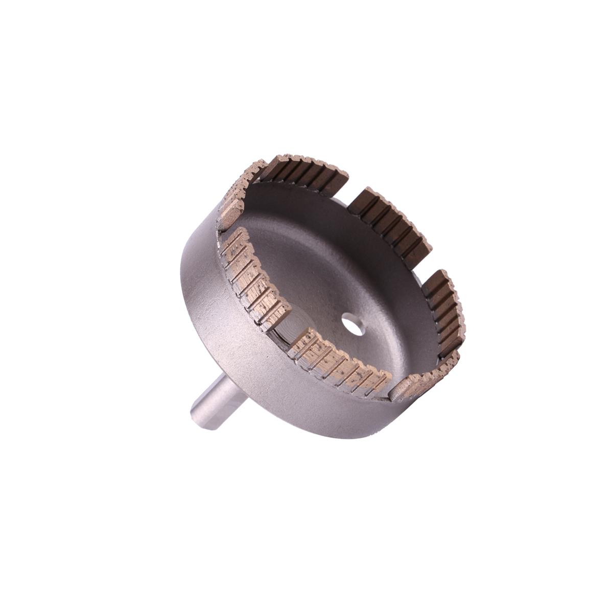 Сверло алмазное DDS-W 70x47-7 S10 Ceramics