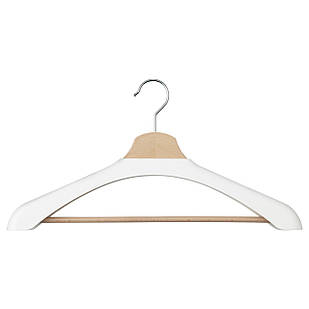 IKEA BUMERANG (702.932.74) Обложка на вешалке, белая