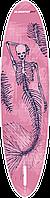 "Сапборд Gladiator ART 10'8"" x 34"" MERMAID - надувна дошка для САП серфінгу, sup board, фото 3"