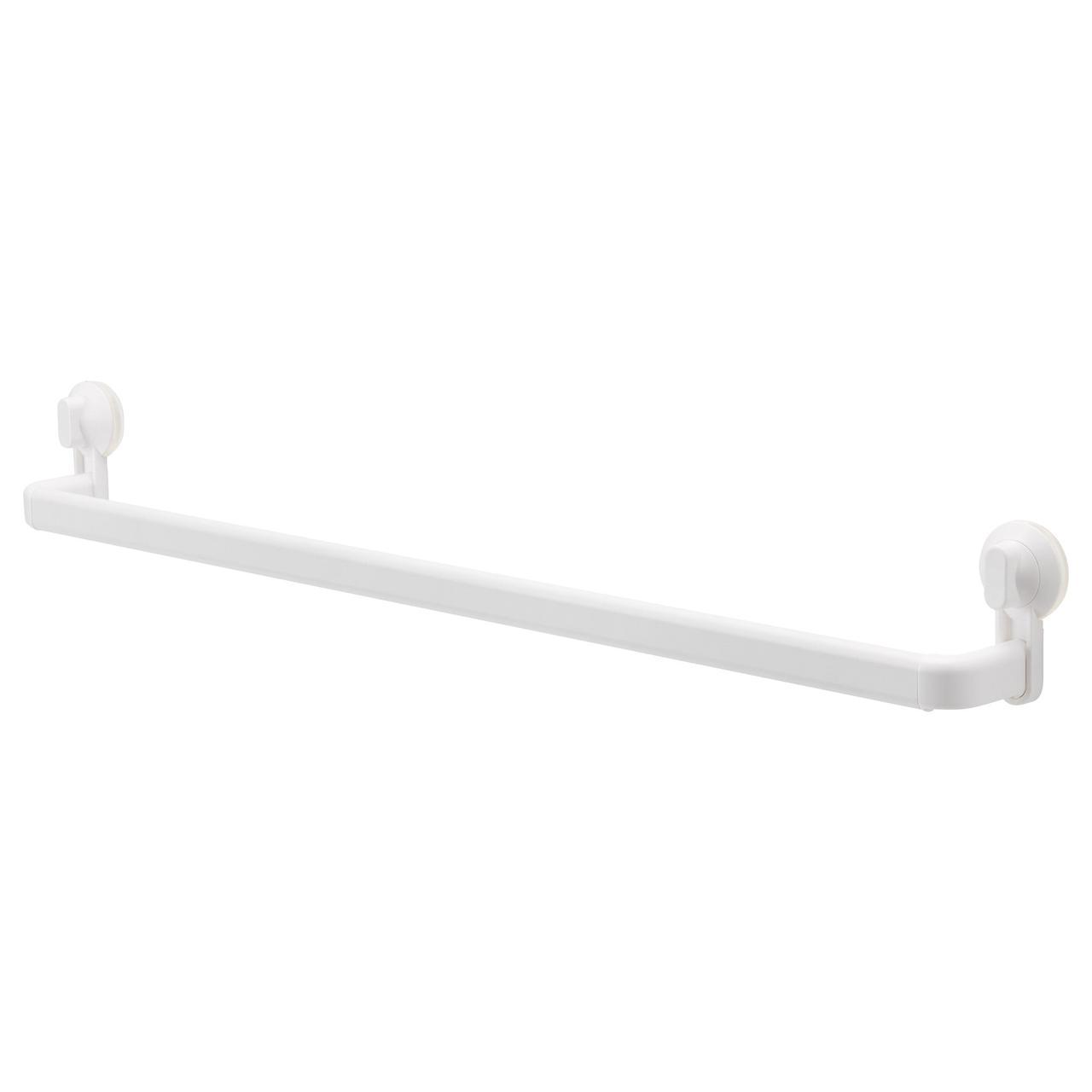 IKEA STUGVIK (302.970.14) Вешалка с присоской, белая