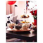 IKEA SNUDDA (900.744.83) Поднос, сплошная березовая древесина, фото 5