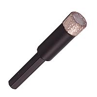 Сверло алмазное DDR-V 14x30xS10 Keramik Pro