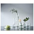IKEA, TIDVATTEN, Ваза, прозрачное стекло, 45 см, (903.359.99), фото 8