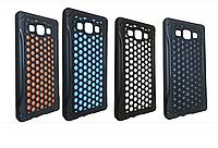 Чехол силиконовый для смартфона Samsung Galaxy A3/A300/A3000
