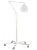 Med-mos Лампа лупа підлогова Med-Mos PRINCESS UV