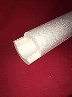 Трубная теплоизоляция из пенопласта для трубы диаметром 110мм (скорлупа для труб, EPS-30,толщина 50мм.)