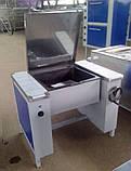 Сковорода электрическая промышленная СЭМ-0,2 эталон, фото 2