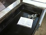 Сковорода электрическая промышленная СЭМ-0,2 эталон, фото 3