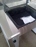Сковорода электрическая промышленная СЭМ-0,2 эталон, фото 5