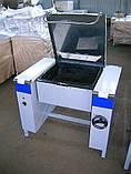 Сковорода электрическая промышленная СЭМ-0,2 эталон, фото 7
