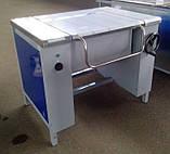 Сковорода электрическая промышленная СЭМ-0,2 эталон, фото 9