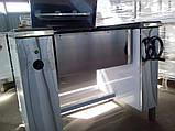 Сковорода электрическая промышленная СЭМ-0,2 эталон, фото 10