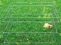 Вольер  манеж ограждение для  разных животных.100 х 60см