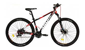 """Велосипед гірський ARDIS EXTREME 27.5"""" 17.5"""" MTB AL Чорний"""