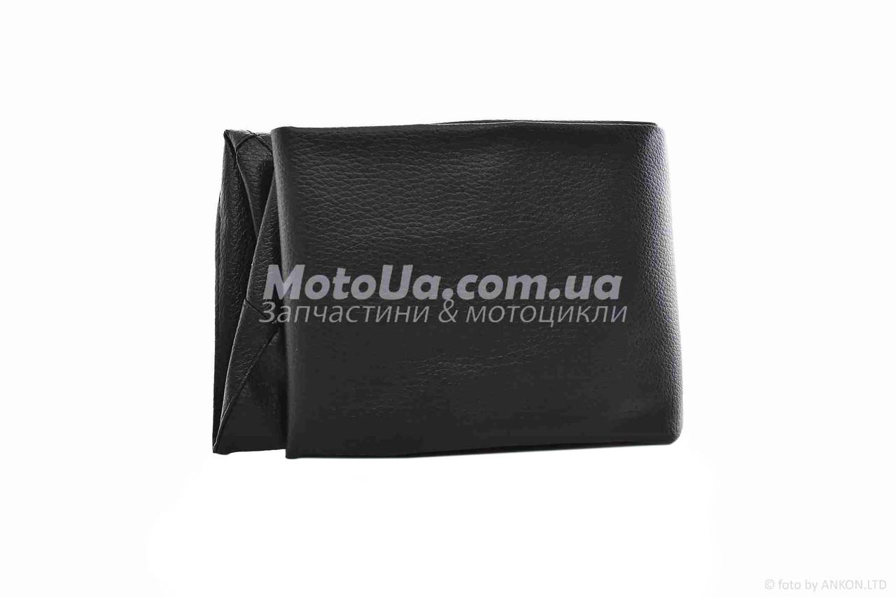 Чехол сиденья HONDA TACT AF-51 черный, без канта JOHN DOE