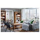 IKEA EKTORP (391.291.58) 3-местный диван, Lofallet с шезлонгом, Lofallet, фото 6