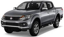 Тюнинг, обвес на Fiat Fullback (c 2015 --)