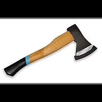 Топор GALA 1500 гр с деревянной ручкой