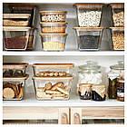 IKEA IKEA 365+ (492.690.68) Контейнер для пищевых продуктов с крышкой, фото 3