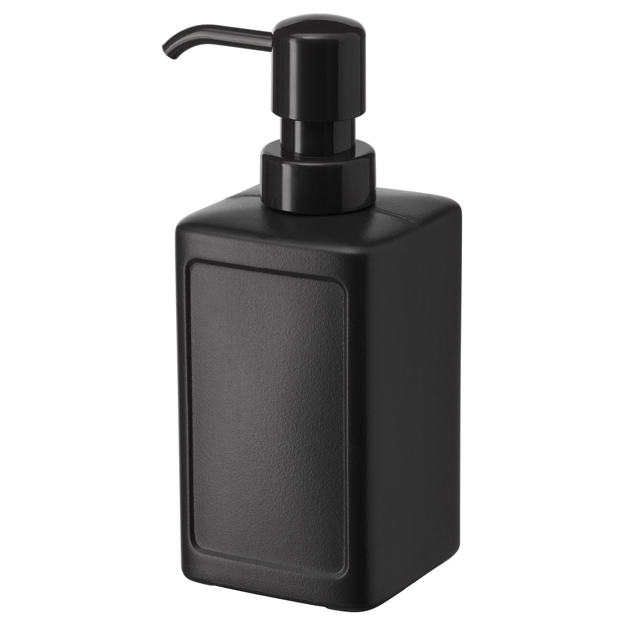 IKEA Диспенсер для мыла RINNIG ( 804.243.35)