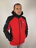 Термокуртка мужская, фото 2