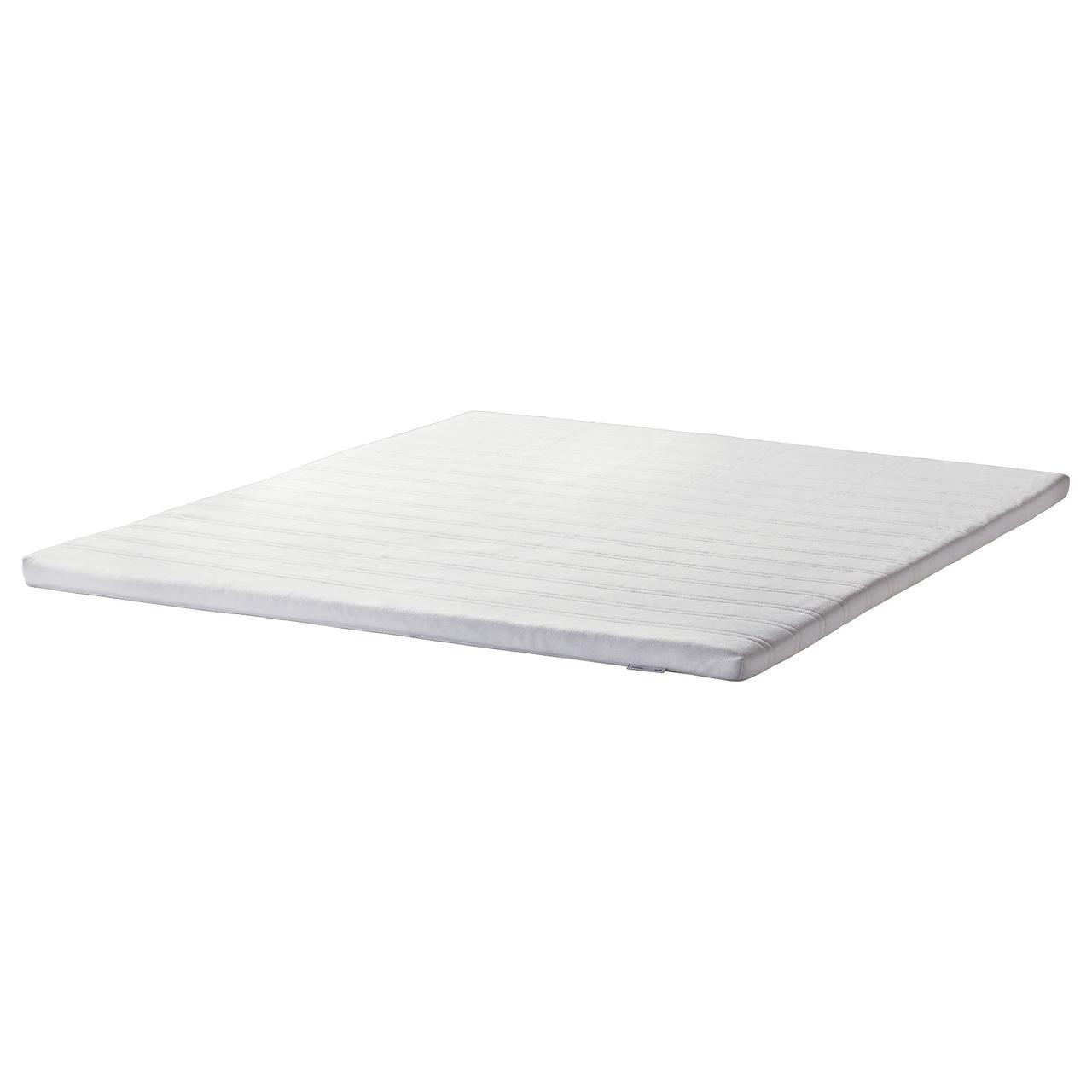 IKEA TUDDAL (302.981.84) Тонкий матрас, белый