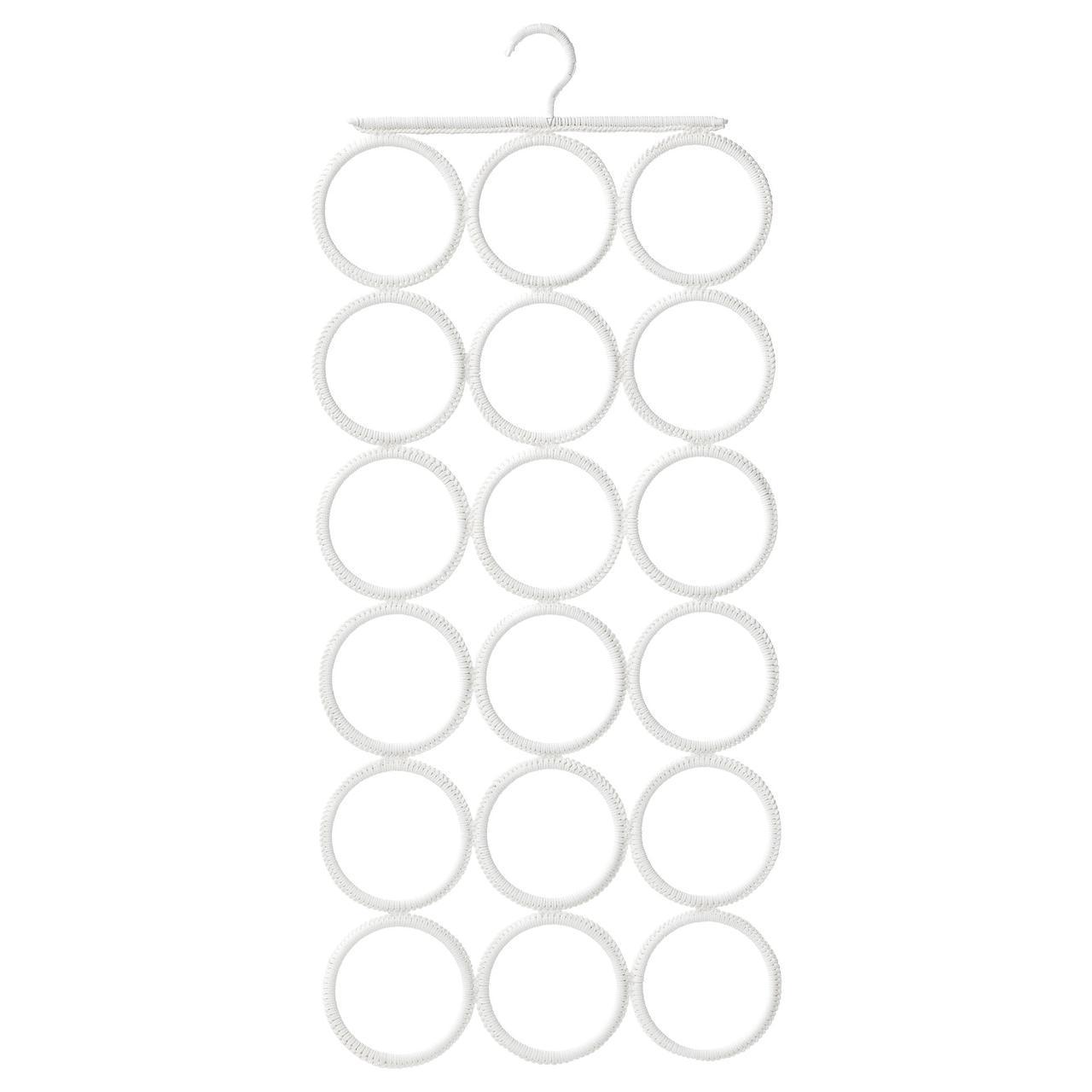IKEA KOMPLEMENT (603.872.11) Многофункциональная вешалка, белый