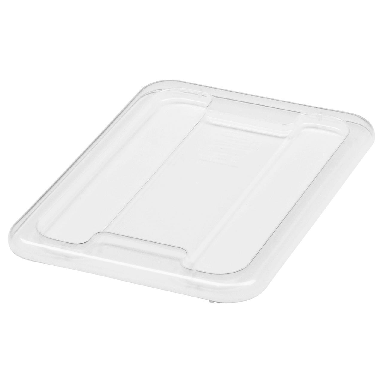 IKEA SAMLA (101.103.00) Крышка 5-литровая, прозрачная