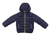 Демисезонная куртка для мальчика Blue Mix