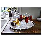 IKEA HEDERLIG (802.358.39) Бокал для белого вина, бесцветное стекло, фото 2