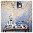 IKEA KORKEN (302.135.52) Бутылка с крышкой, прозрачное стекло, фото 7