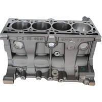 Блок цилиндров двигателя Renault Sandero 1,6 8V 2014- (110108138R) Renault OEM