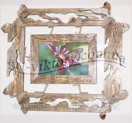 Рамка для фото и ручного творчества., фото 2
