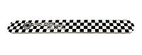 Прямая пилка для натуральных ногтей LDV S-FL3-10A /53-0