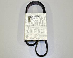Ремень ГРМ Renault Megane II 5PK1199 Renault OEM