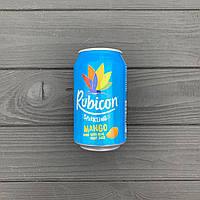 Газований напій Рубікон /  Rubicon Mango 330 ml