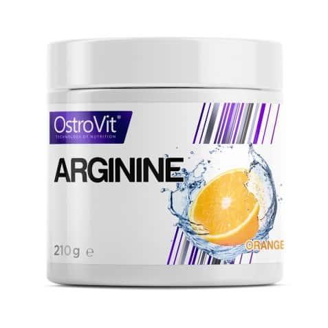 Цитрулин OstroVit100% Citrulline 210 g зі смаком